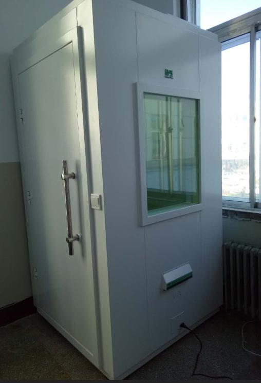 鹤岗矿业集团总医院ManBetx客户端室验收成功