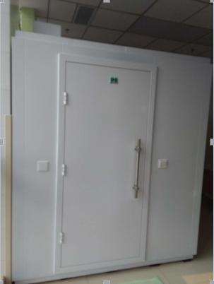 沧州市人民医院ManBetx客户端室验收成功